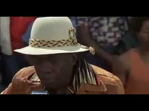 Blues Brothers - John Lee Hooker in Boom Boom Boom
