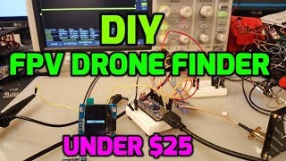 FPV Drone Finder // DIY How To