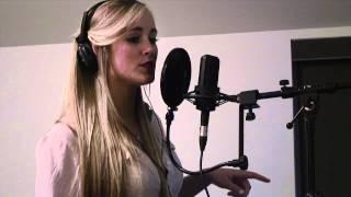 getlinkyoutube.com-Whistle  - Flo Rida (Cover)