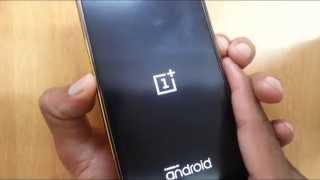 getlinkyoutube.com-How to Install CyanogenMod 13 Marshmallow ROM on OnePlus One