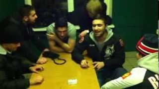 getlinkyoutube.com-Армяне поют Доля Воровская