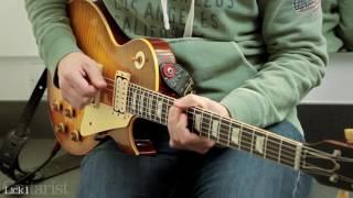 getlinkyoutube.com-Joe Bonamassa on tone – and how to sound like Clapton, Page and Beck