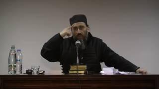 getlinkyoutube.com-დეკანოზი თეოდორე გიგნაძე - (კითხვა-პასუხი 24.12.2015)