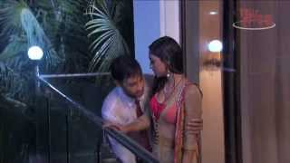 getlinkyoutube.com-Sakshi and Karan aka Krystle D'Souza and Karan's HOT CONSUMATION SCENE