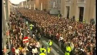 getlinkyoutube.com-La Muerte de Juan Pablo II   Primera Parte