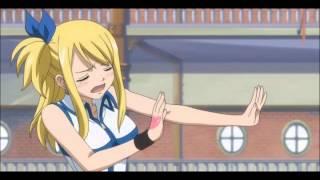 getlinkyoutube.com-Нацу и Люси-Для неё он просто лучший друг