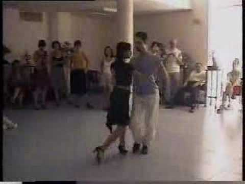 Geraldine y Javier - workshop_1 (2002)