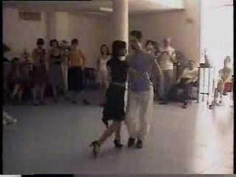 Geraldine y Javier - workshop_1 (2002)