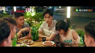 A Love So Beautiful Chinese Drama [Eng Sub] Ep18 Clip 致我们单纯的小美好