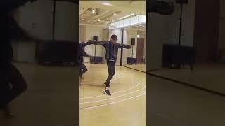 EXO 'Electric Kiss' Dance Practice Chen Focus
