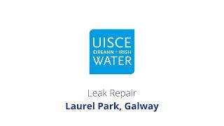 Video Thumbnail: #FixingLeaks |  Laurel Park, Galway
