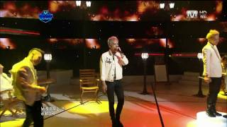 getlinkyoutube.com-BIGBANG - Cafe / Tonight 110310