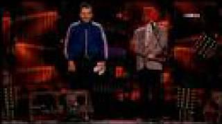 KMN - Bokser czyli walka z bezrobociem (Śrubka) (III Sopocka Noc Kabaretowa 2006)