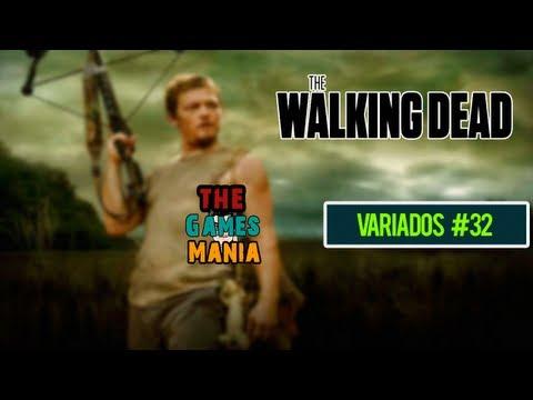 The Walking Dead \