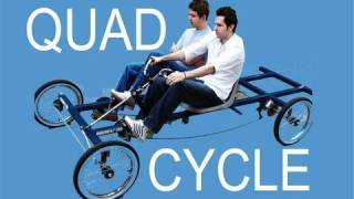 getlinkyoutube.com-Cruising On A Four Wheel Cycle