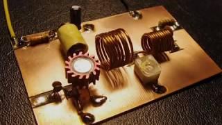 getlinkyoutube.com-1W FM Amplifier Circuit (Boost Low Power Transmitters)