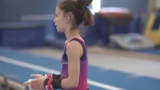 Youth Project | Liv (Gymnastics)
