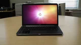 getlinkyoutube.com-Unboxing the Dell XPS 13 Developer Edition