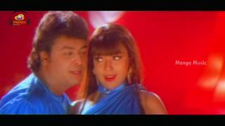 Life Lo Wife Telugu Movie Songs | Yadoo Aggirajukundi Video Song | Naresh | Brahmanandam | Swarna