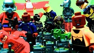 getlinkyoutube.com-Lego Avengers - Reassembled