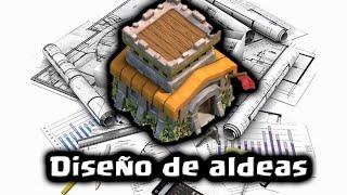 getlinkyoutube.com-Aldea de Ayuntamiento 8 | Diseño de Aldeas | Descubriendo Clash of Clans