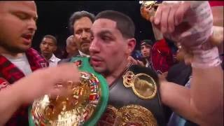Danny Garcia vs Mauricio Herrera Full Fight Highlights