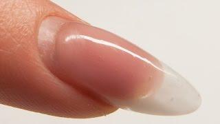 getlinkyoutube.com-Odnowa, uzupełnianie paznokci żelowych. Gel nails infill / refill tutorial