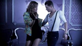 getlinkyoutube.com-Vivien O'hara feat Adrian Sana - Too Late To Cry ( official video )