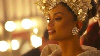 getlinkyoutube.com-Miss Universe 2015 preliminary night & national costume highlights