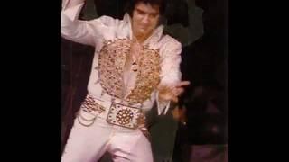 Elvis Presley - LAST CONCERT INDIANAPOLIS JUNE 26TH 1977