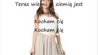 getlinkyoutube.com-Martina Stoessel (Violetta) Te Creo tłumaczenie PL (napisy)