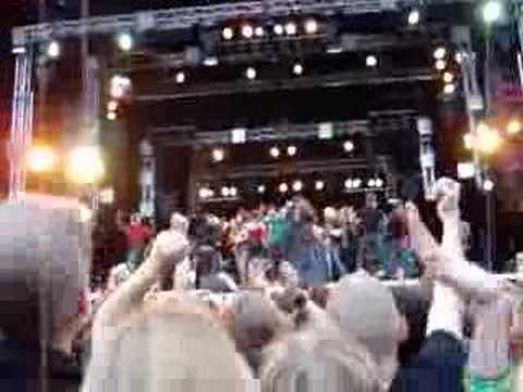 The Stooges - No Fun @ Sauna Open Air - 08.06.2006