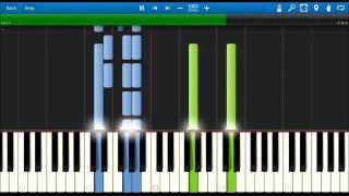 getlinkyoutube.com-遥か(ピアノ) GReeeeN