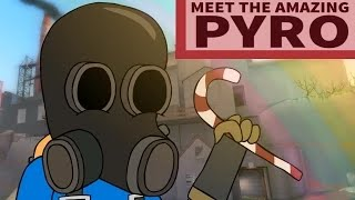 getlinkyoutube.com-Meet the Amazing Pyro