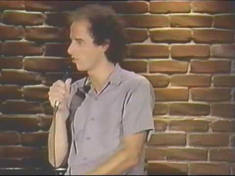 Stand Up Comedy Early