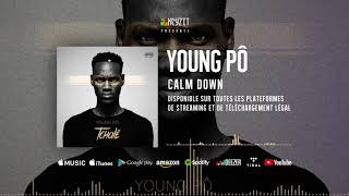 Young Pô - Calm down (audio)