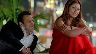 getlinkyoutube.com-Salman Khan throws his girl in the pool | Kyon Ki