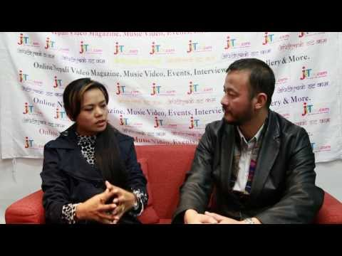 Samjhana Lamichhane Magar Interview