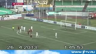 getlinkyoutube.com-Кадыров избил футболиста!