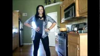 getlinkyoutube.com-How I Gained 40 Pounds!!! ♥