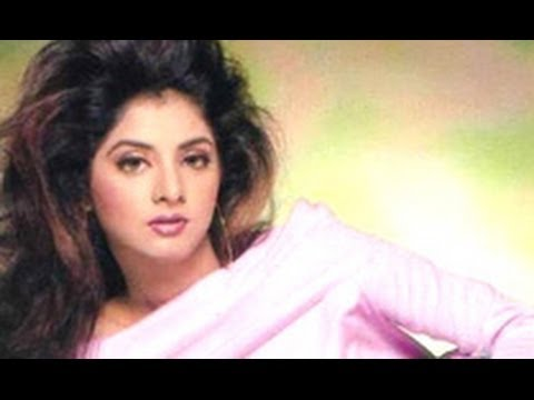 Divya Bharati - A Beautiful Memory | Hindi Latest News | Death, Funeral
