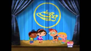 getlinkyoutube.com-Little Einsteins - Curtain Call (Season 2 song)