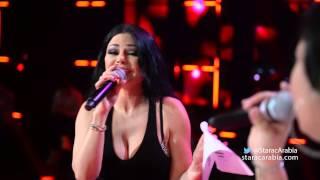 getlinkyoutube.com-هيفا وهبي: انا في ستار اكاديمي للمرة العاشرة و3 مفاتيح للنجاح - Haifa Wehbe Star Academy 10