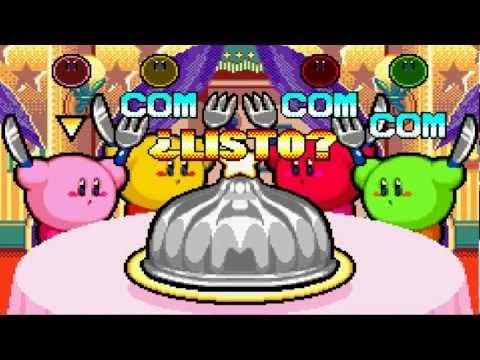 Kirby y el Laberinto de los Espejos Hqdefault