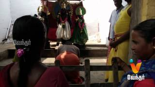 Moondravathu Kan - Man who Predicts devotees Problems with closed eyes - [Ep - 60]