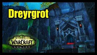 getlinkyoutube.com-Dreyrgrot Explore Stormheim WoW