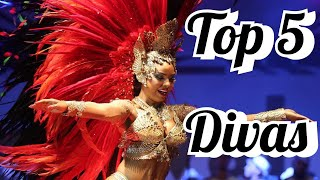 getlinkyoutube.com-TOP 5 BRAZILIAN DANCE LIVE PRESENTATION: 5 RIO DANCERS