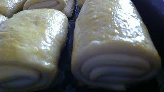 ج 1 كرواصون بطريقة سهلة و نتيجة هائلة petit pain au chocolat