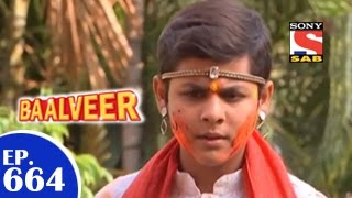 Baal Veer - बालवीर - Episode 664 - 7th March 2015