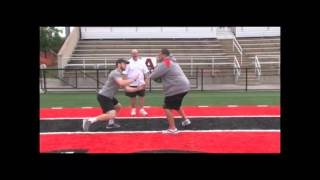 John Strollo - Better Tight End Fundamentals
